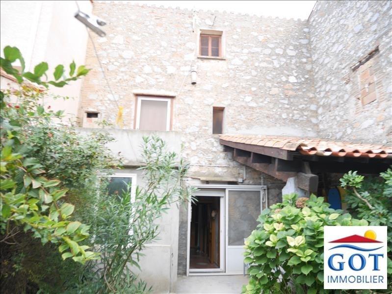 Venta  casa St laurent de la salanque 146000€ - Fotografía 2