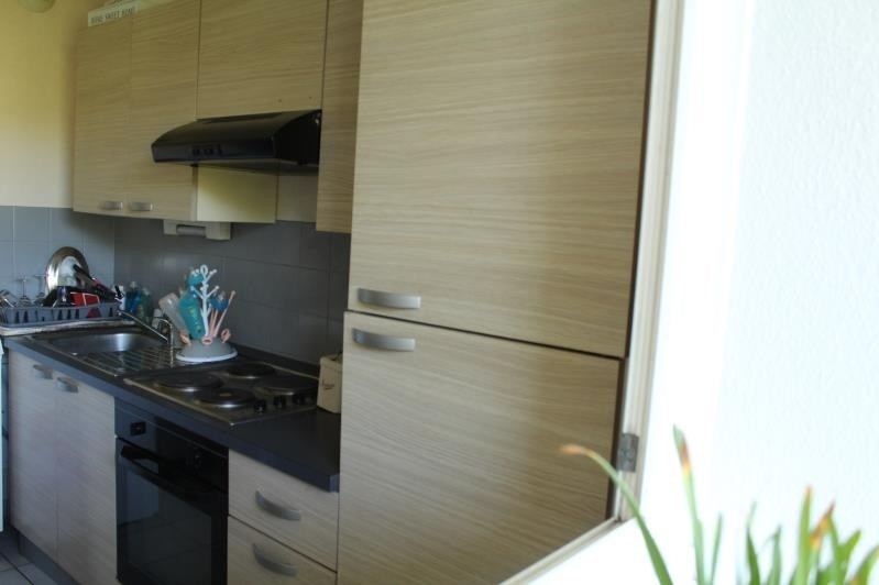 Vente appartement Quimper 128 400€ - Photo 4