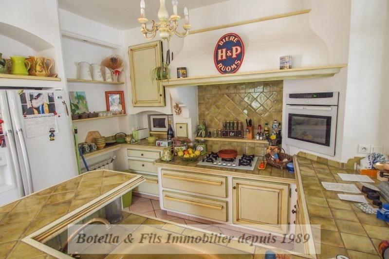 Verkoop van prestige  huis Venejan 579000€ - Foto 11
