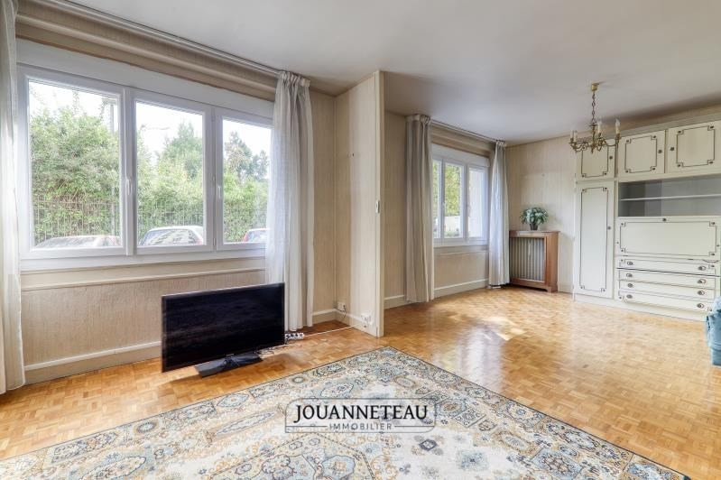 Vente appartement Vanves 650 000€ - Photo 1