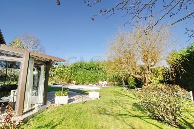 Vente de prestige maison / villa Arbonne 787500€ - Photo 7
