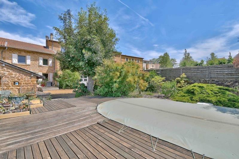 Sale house / villa Ville-sur-jarnioux 510000€ - Picture 1