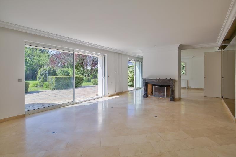 Vente de prestige maison / villa Noisy le roi 1550000€ - Photo 4