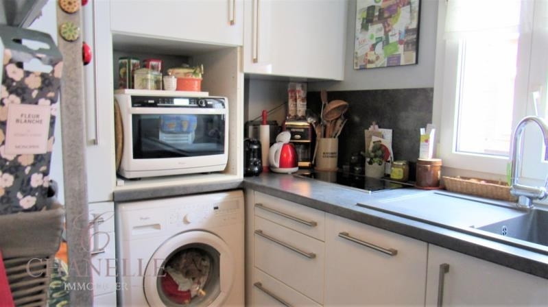 Vente appartement Vincennes 289 000€ - Photo 2