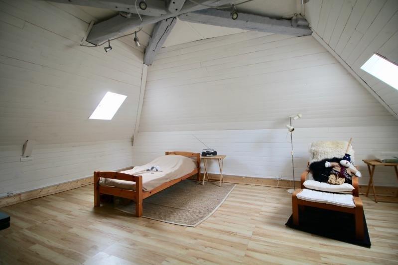Vente maison / villa Conches en ouche 137000€ - Photo 7