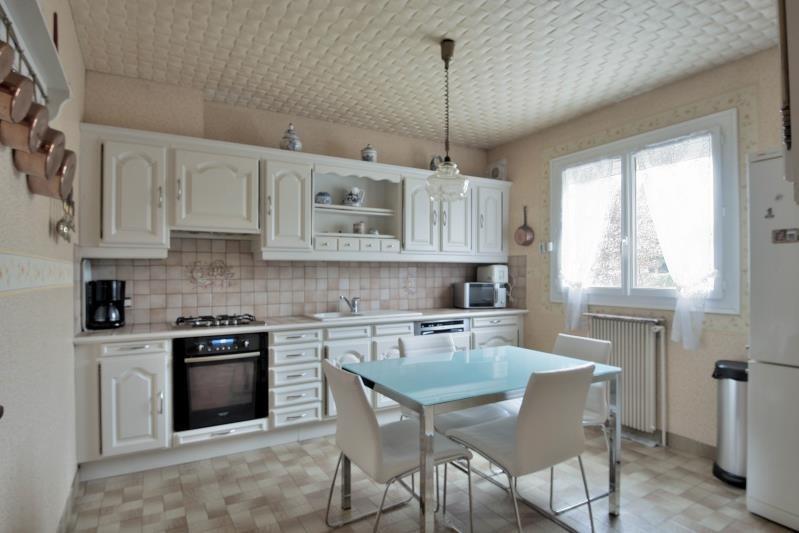 Sale house / villa Ste genevieve des bois 395000€ - Picture 8