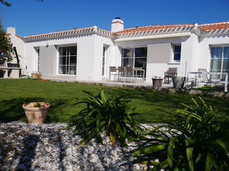 Sale house / villa Jard sur mer 332800€ - Picture 1