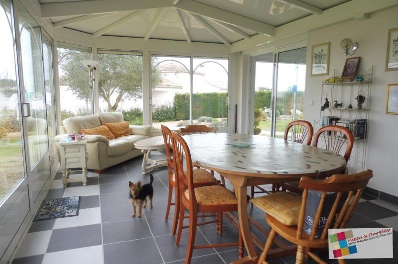 Sale house / villa Meschers sur gironde 462000€ - Picture 4