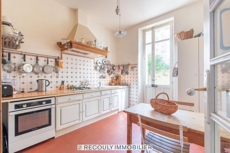 Vente de prestige maison / villa Marseille 9ème 1095000€ - Photo 8