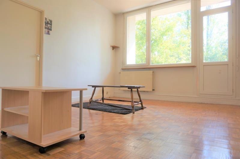 Sale apartment Le mans 118000€ - Picture 1
