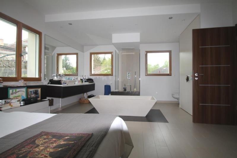 Vente maison / villa Bois le roi 860000€ - Photo 7