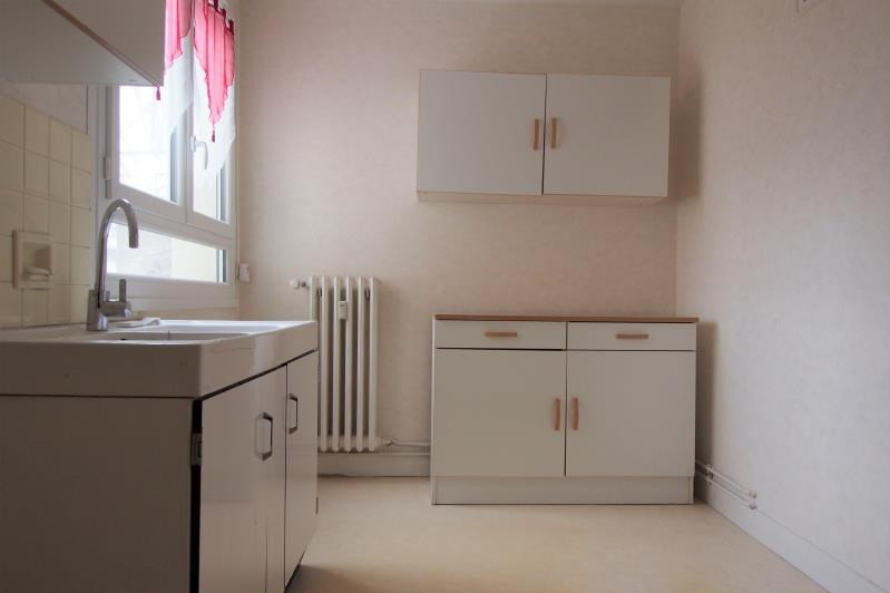 Sale apartment Le mans 129 200€ - Picture 2