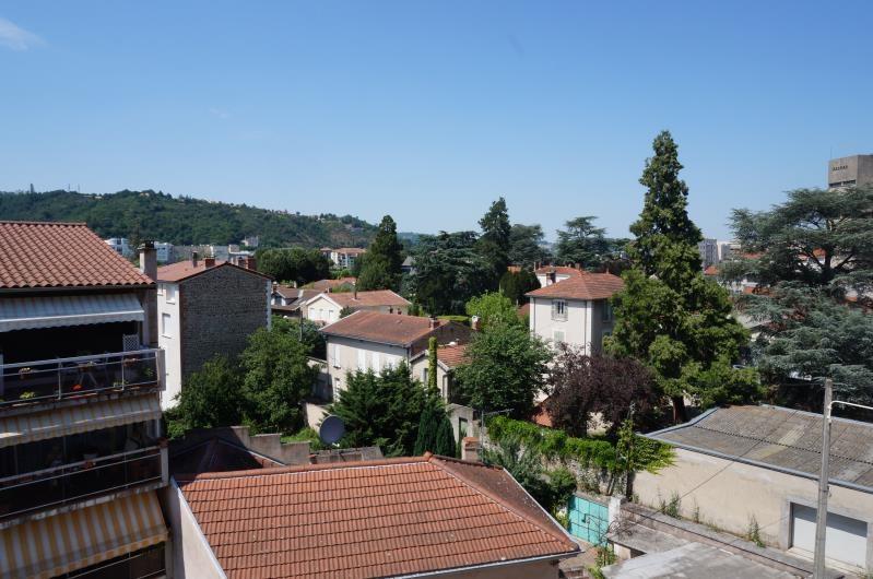 Revenda apartamento Vienne 179000€ - Fotografia 4