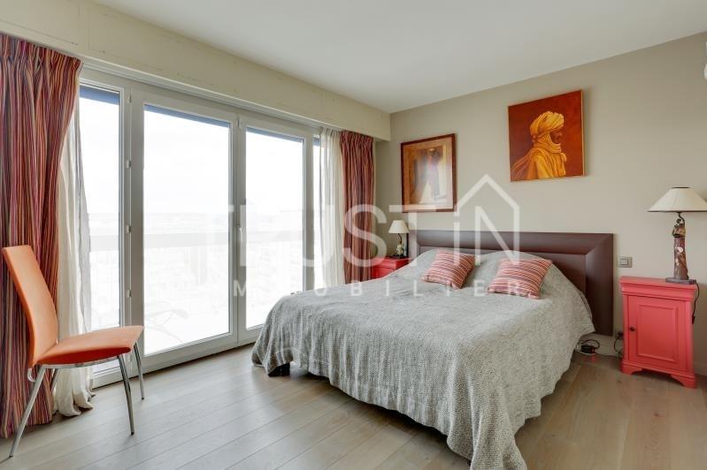Vente de prestige appartement Paris 15ème 1773660€ - Photo 7