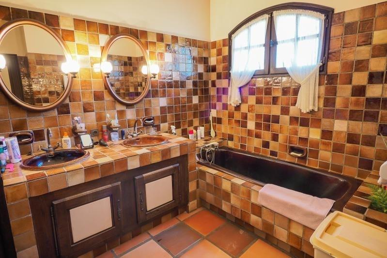 Vente maison / villa St andre de cubzac 419000€ - Photo 14
