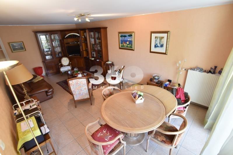 Vente appartement Aix les bains 310000€ - Photo 1