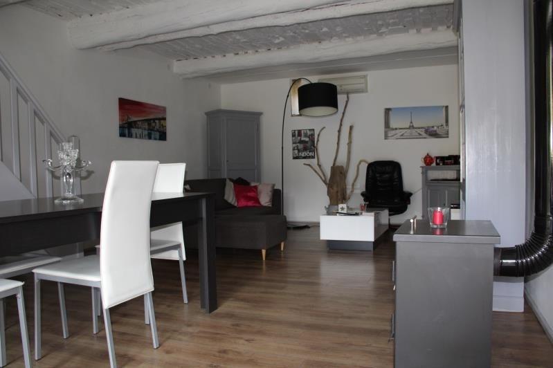 Sale house / villa Monteux 306000€ - Picture 2