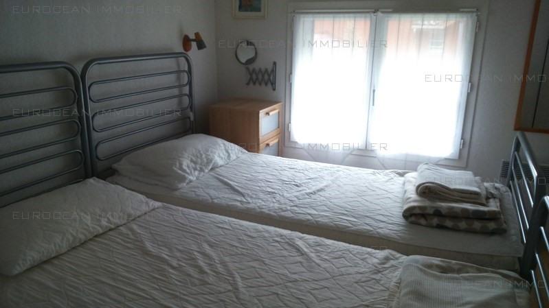 Alquiler vacaciones  casa Lacanau-ocean 748€ - Fotografía 9