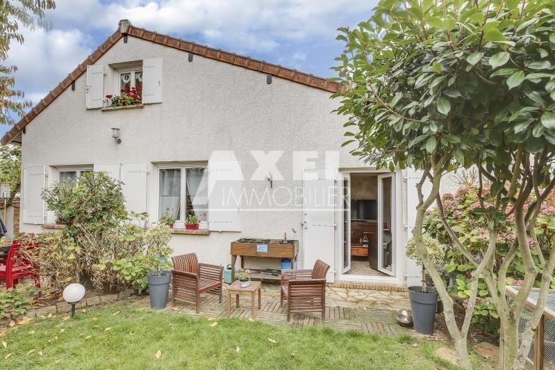 Vente maison / villa Bois d arcy 449350€ - Photo 10