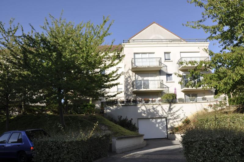 Location appartement Guyancourt 910€ CC - Photo 1
