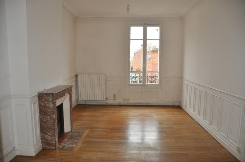 Vente appartement Soissons 142 000€ - Photo 1