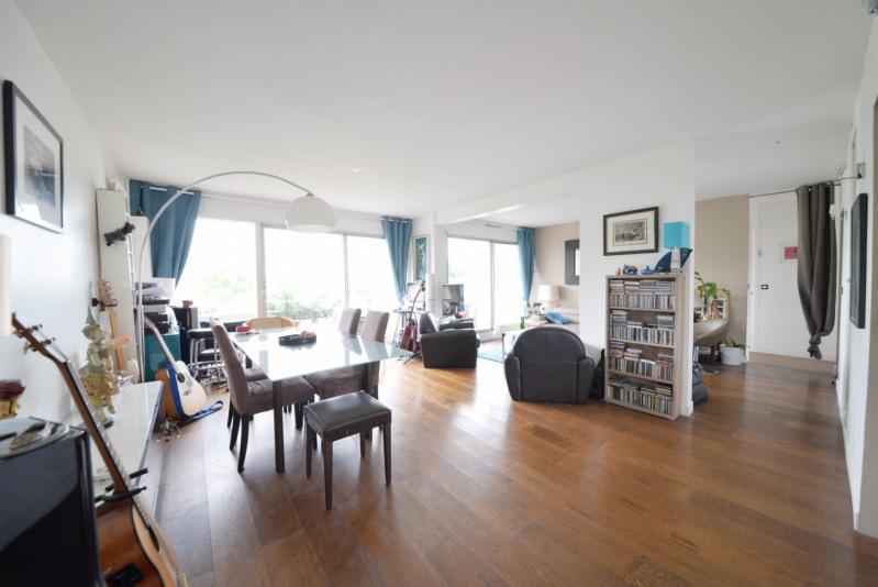 Vente appartement Saint-maur-des-fossés 599000€ - Photo 1