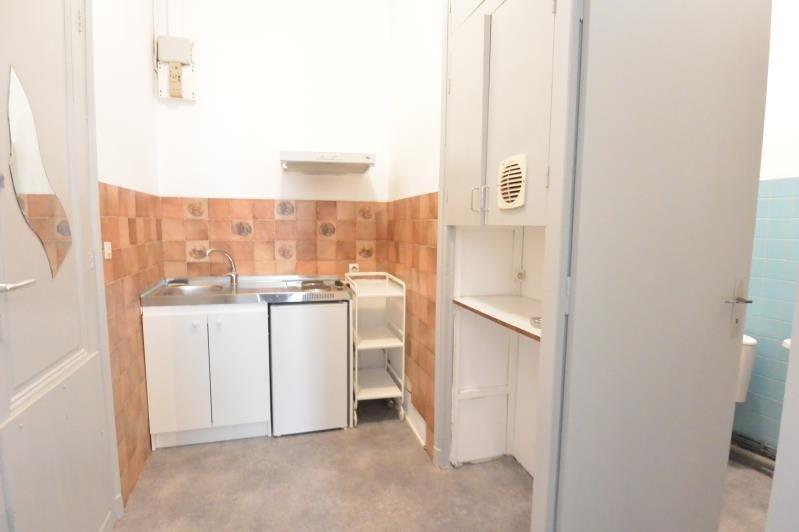 Rental apartment Bordeaux 495€ CC - Picture 3