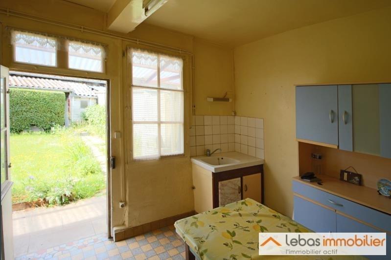 Vente maison / villa Totes 63000€ - Photo 2