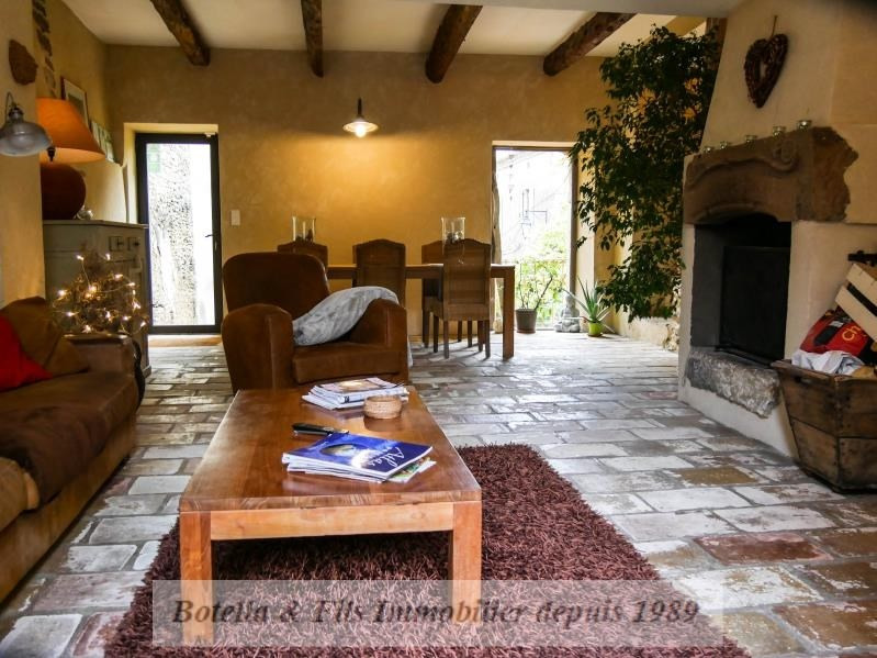 Deluxe sale house / villa Uzes 757 000€ - Picture 9