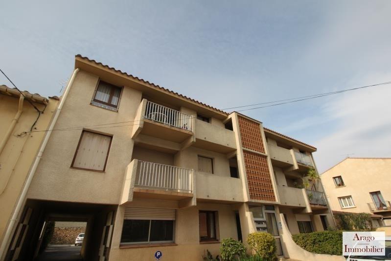 Location appartement Rivesaltes 645€ CC - Photo 1