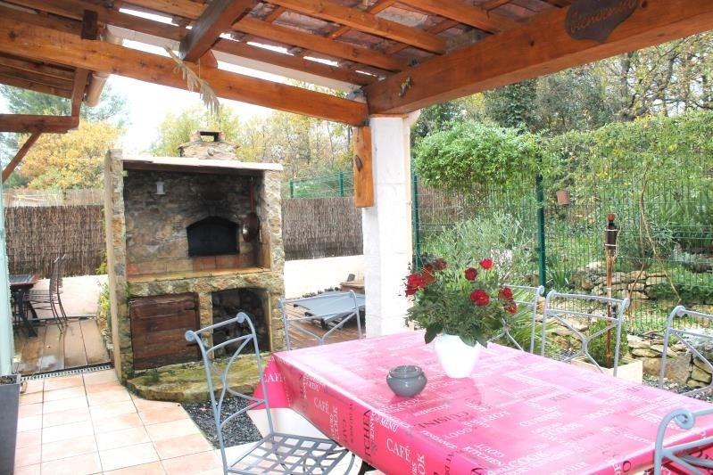 Vente maison / villa Pourcieux 293720€ - Photo 1