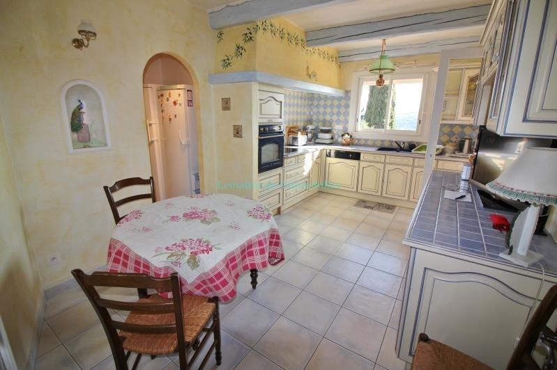 Vente de prestige maison / villa Peymeinade 580000€ - Photo 15