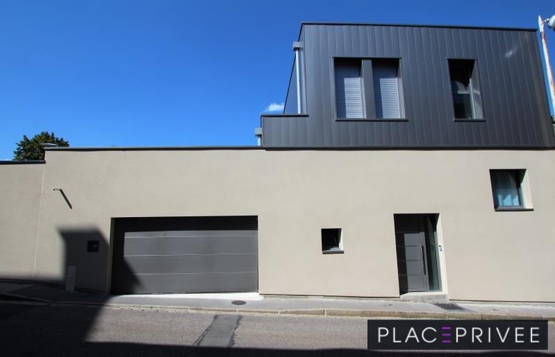 Vente de prestige maison / villa Nancy 585 000€ - Photo 12