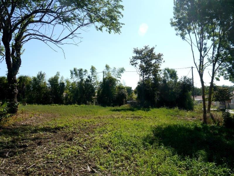 Vente terrain Gemozac 65000€ - Photo 8