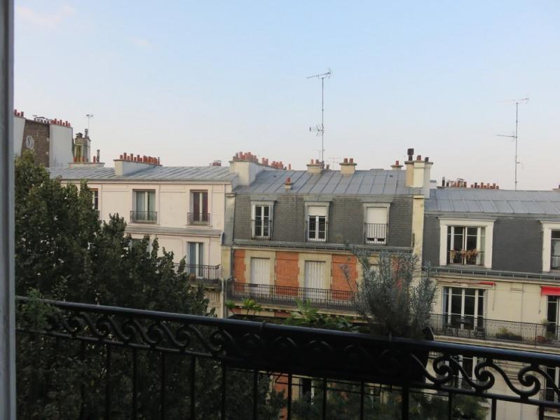 Vente appartement Paris 18ème 890000€ - Photo 6