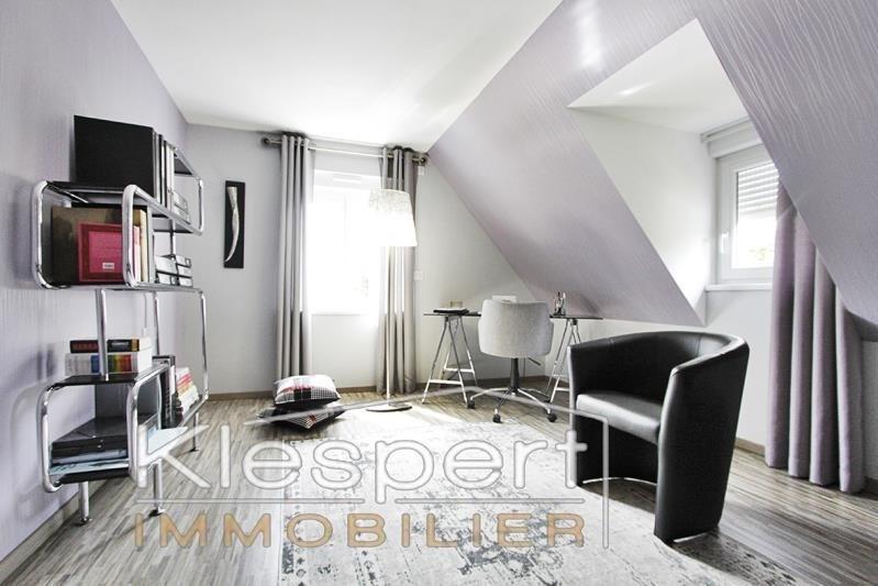Vente maison / villa Sélestat 439000€ - Photo 9
