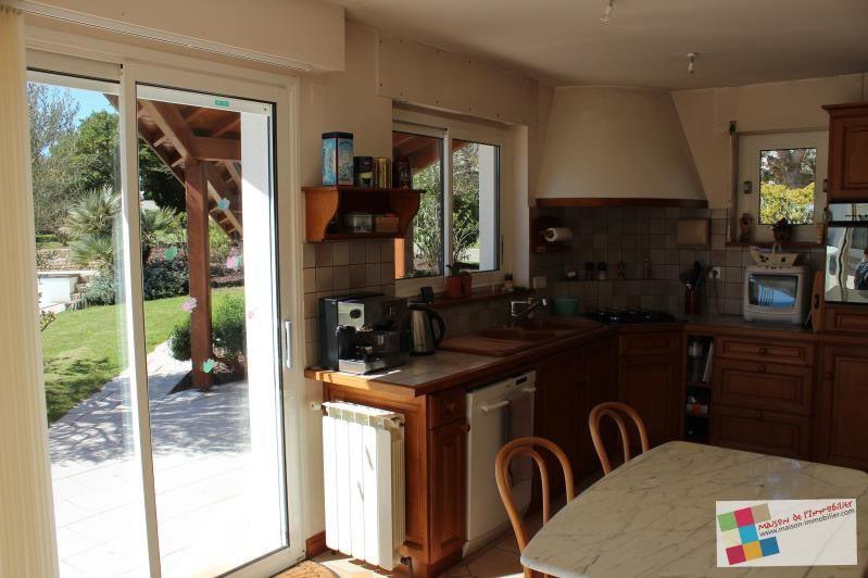 Vente de prestige maison / villa St georges de didonne 1293750€ - Photo 9