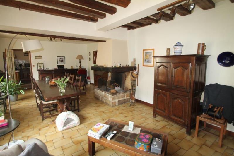 Vente maison / villa Bois le roi 550000€ - Photo 4