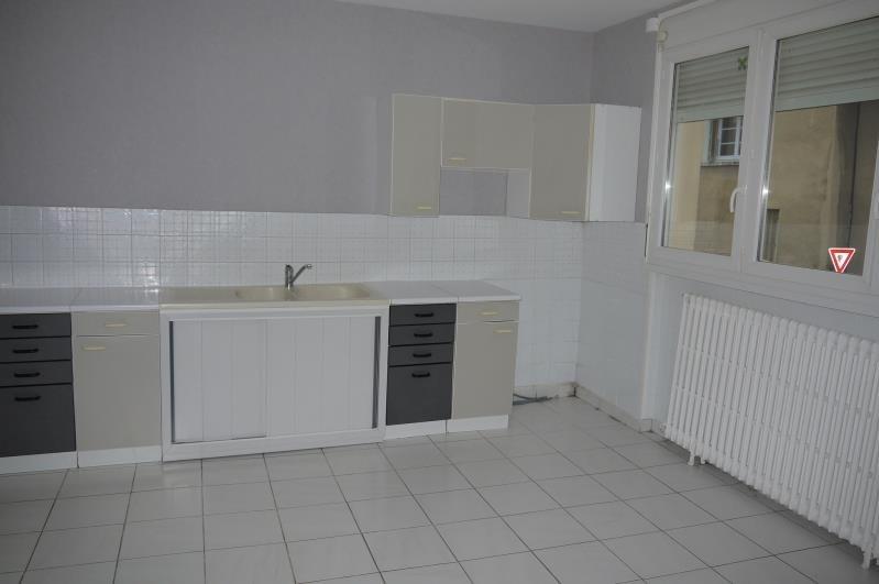 Vente maison / villa Loire sur rhone 159000€ - Photo 4