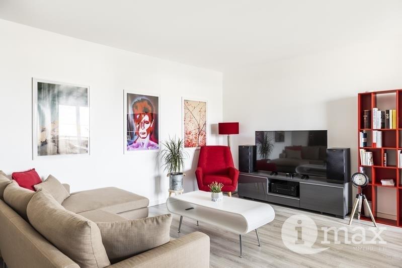 Vente appartement Levallois perret 749000€ - Photo 3