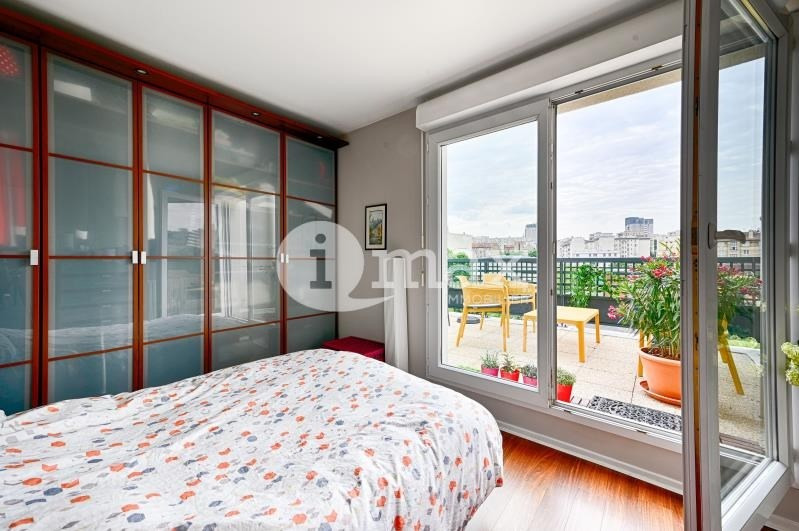 Sale apartment Colombes 525 000€ - Picture 9