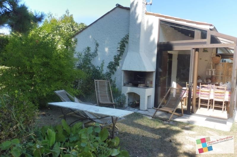 Sale house / villa Meschers sur gironde 367 500€ - Picture 1