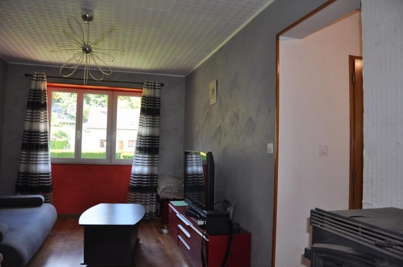 Vente maison / villa Matafelon granges 142 000€ - Photo 2