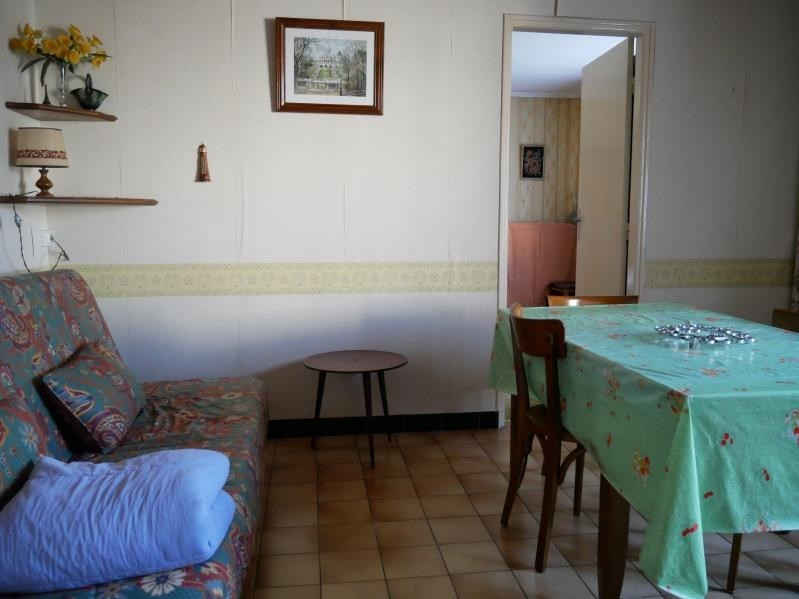 Sale house / villa Aigrefeuille d'aunis 75 000€ - Picture 7