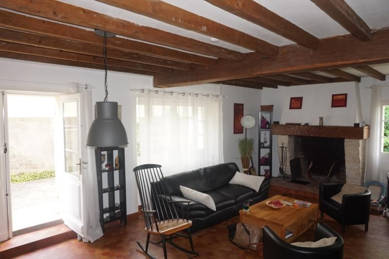 Vente maison / villa St laurent d arce 328000€ - Photo 5