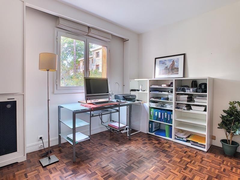 Vente de prestige appartement Garches 830000€ - Photo 11