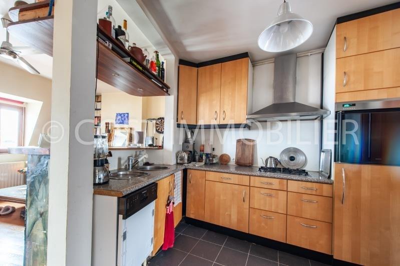 Venta  apartamento Asnieres-sur-seine 460000€ - Fotografía 8