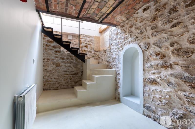 Vente appartement Paris 18ème 530000€ - Photo 6
