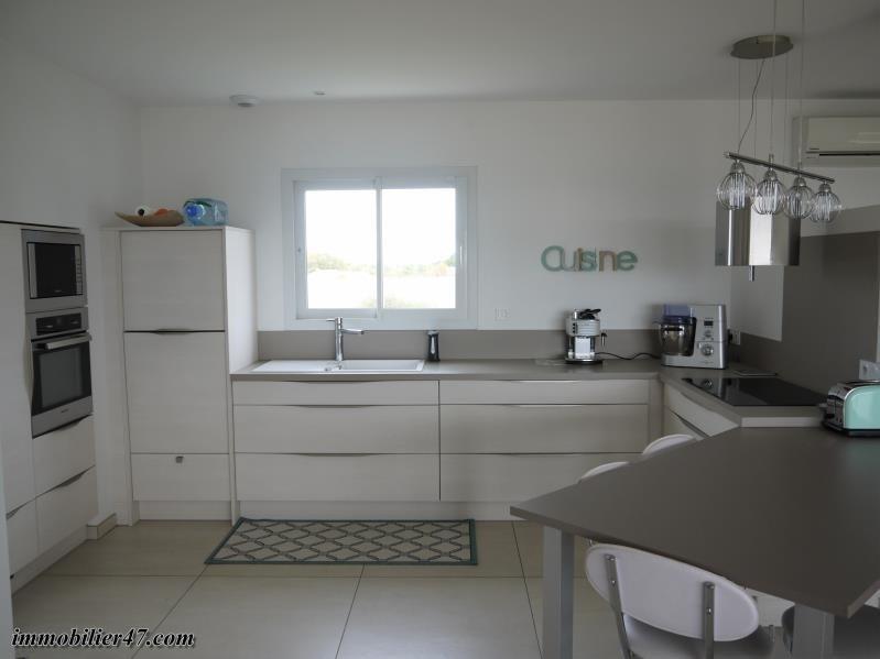 Vente maison / villa Castelmoron sur lot 217300€ - Photo 5