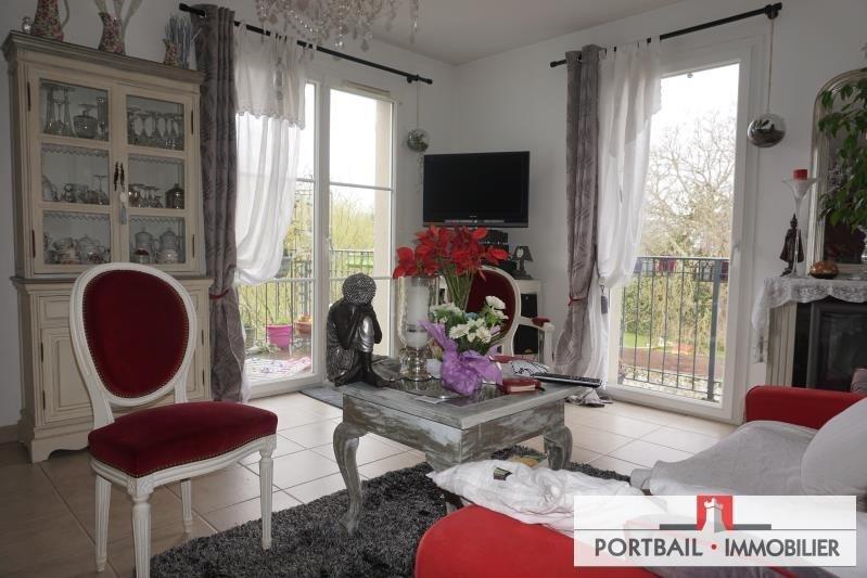 Vente appartement St martin lacaussade 55000€ - Photo 4